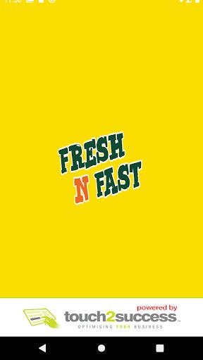 Fresh N Fast screenshot 1