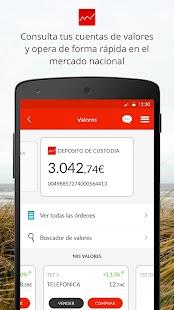 Santander aplicaciones de android en google play for Cajeros santander cerca de mi