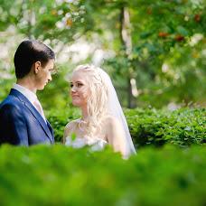 Wedding photographer Ivanna Orlova (ivannaorlova). Photo of 20.10.2015