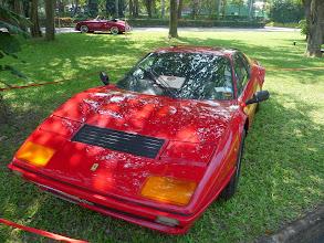 Photo: Ferrari 308.