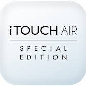 iTouch Air Special Edition