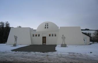 Photo: Museo