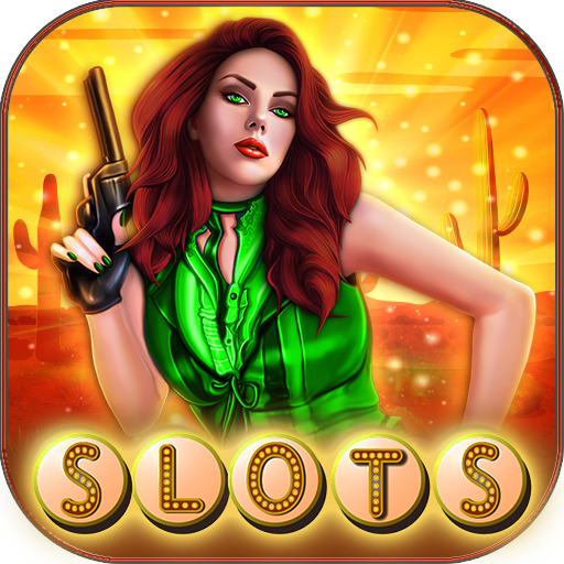 The Saloon Free Slot Machine