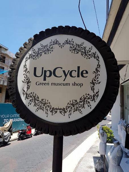 Upcycle-Kuta