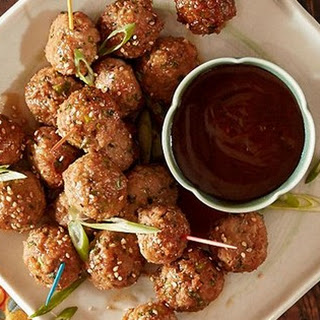 Teriyaki Meatballs from Reynolds Wrap®