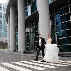 Wedding photographer Anastasiya Nikitina (anikitina). Photo of 30.06.2018