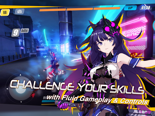 Honkai Impact 3rd 1.8.0 screenshots 17