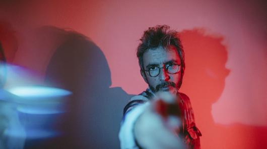 Xoel López transitará por Cooltural Go para presentar sus nuevos sonidos