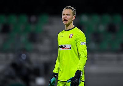 """Jonge ex-doelman van KV Mechelen en KAA Gent laat weten waarom hij keepershandschoenen opbergt: """"Ik vond mijn geluk in iets anders."""""""