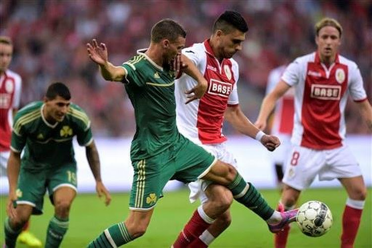 L'adversaire du FC Bruges battu en amical