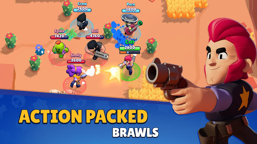 Cheat Brawl Stars Mod Apk, Download Brawl Stars Apk Mod 1