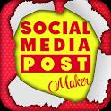 Post Maker for Social Media icon