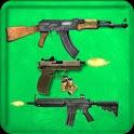 Gun Shot Sounds¬–Heavy GunSound icon