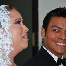Wedding photographer Angel Ortiz (AngelOrtiz). Photo of 16.01.2015