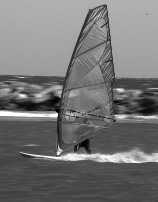 Windsurf di Denis Antoniali