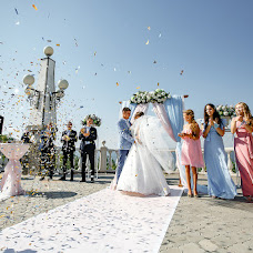 Wedding photographer Katya Kutyreva (kutyreva). Photo of 28.08.2018