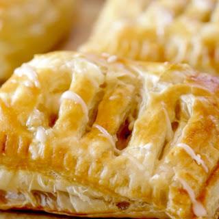 Apple Cinnamon Pastries.