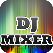 House Dj Mixer Pad