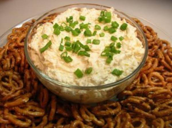 It's Tailgating Time Cheesy Beer Dip Recipe