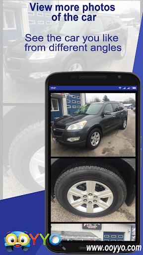 Used Cars for Sale u2013 OOYYO Screenshots 6