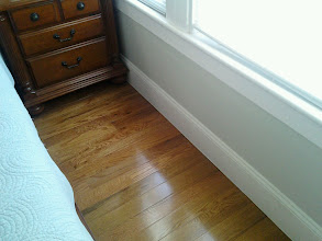 Photo: Small repair after Sandy. Little Water Damage Freeport, NY