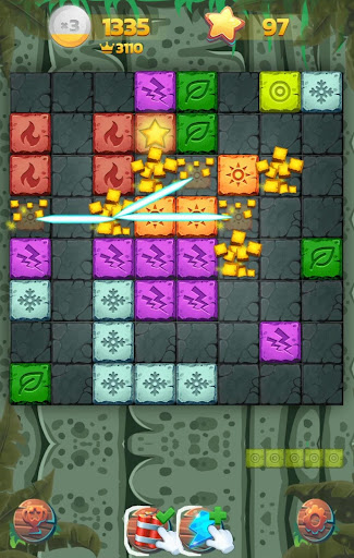 BlockWild - Classic Block Puzzle Game for Brain  screenshots 3