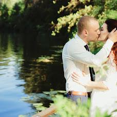 Wedding photographer Vlad Dobrovolskiy (VlaDobrovolskiy). Photo of 01.01.2018