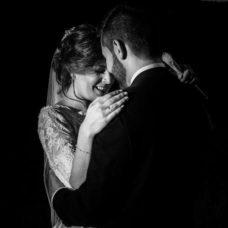 Fotógrafo de bodas Santiago Manzaneque (Santiago). Foto del 06.02.2018