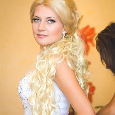 Wedding photographer Andrey Tolstyakov (D1cK). Photo of 29.08.2015