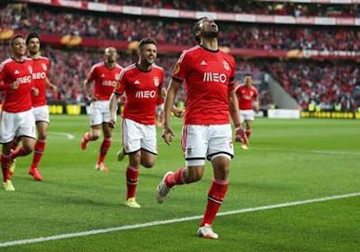 ? Benfica colle aux baskets du FC Porto