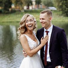 Wedding photographer Denis Dorff (noFX). Photo of 27.09.2018