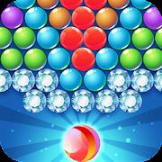 Bouncing Balls bubble shoot
