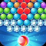 Bouncing Balls bubble shoot Icon