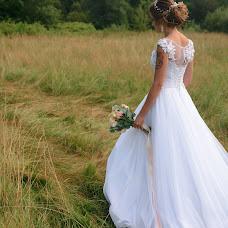 Wedding photographer Pavel Starostin (StarostinPablik). Photo of 08.08.2018