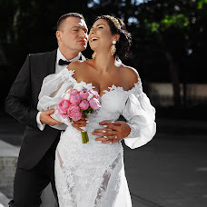 Wedding photographer Andrey Bazanov (andreibazanov). Photo of 10.08.2017