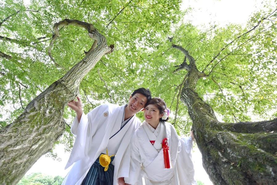 結婚式の写真家Kazuki Ikeda (kikiphotoworks)。02.11.2017の写真