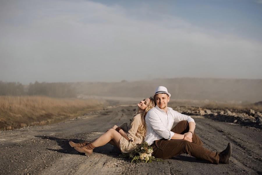 Свадебный фотограф Наталия Дегтярева (Natali). Фотография от 15.08.2017
