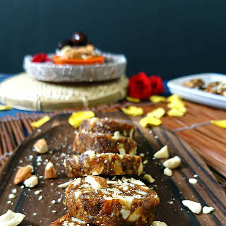Dates Figs Recipes.
