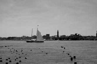 Photo: Tallship