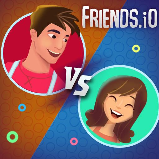 Friends.io Icon