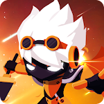 Star Knight Icon