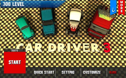 Car Driver 3 (Hard Parking) 5 screenshots 13