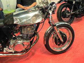 Photo: 500 SR Yamaha