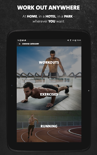 Freeletics
