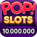 POP! Slots ™- Free Vegas Casino Slot Machine Games icon