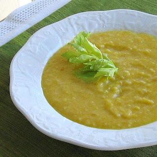 Mom's Polish Pumpkin Soup