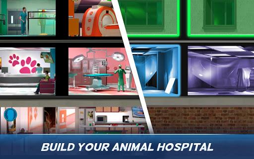Operate Now: Animal Hospital 0.9.3 screenshots 13