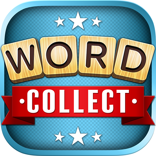Word Collect - Free Word Games (FKA Word Addict) game (apk) free download for Android/PC/Windows