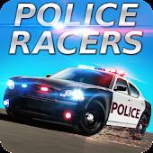 Racing Game : Police Racers