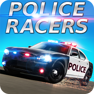Racing Game : Police Racers for PC and MAC
